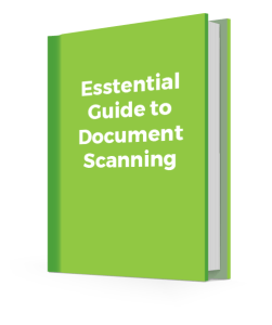 Essential Guide to Document Scanning