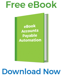 CTA Accounts Payable Automation eBook