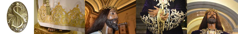 Asociación Piadosa N.P. Jesús de Medinaceli (Cartagena) logo
