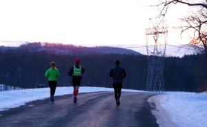 A Run at Hinckley 1