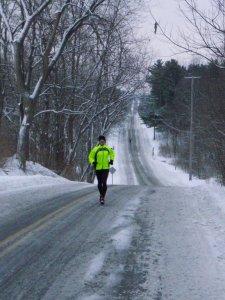 A Run at Hinckley 2