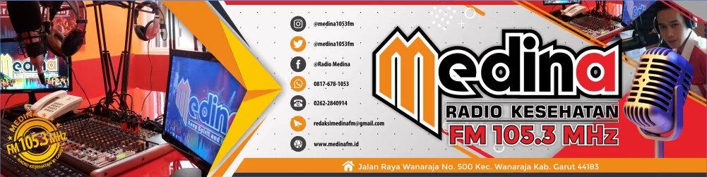 Medina 105.3 FM
