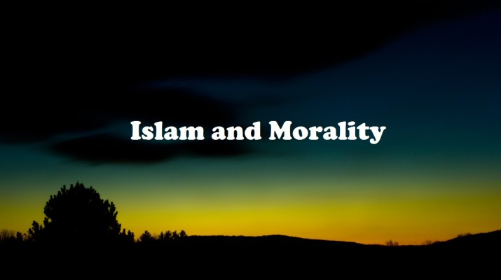 Islam and Morality