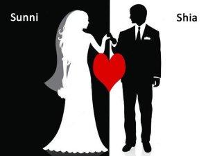 Sunni Shia marriage