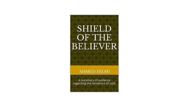 sheild of the believer