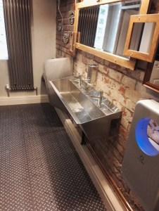 Mumtaz Manchester Bathroom