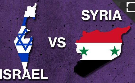 israel-and-syria