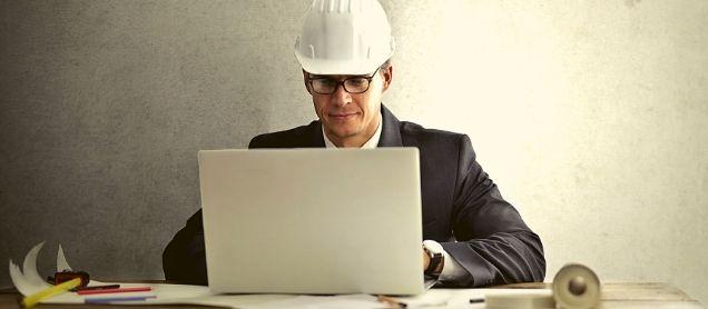laptop pour architecte