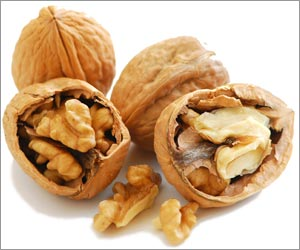 Walnuts: Key to Long Life