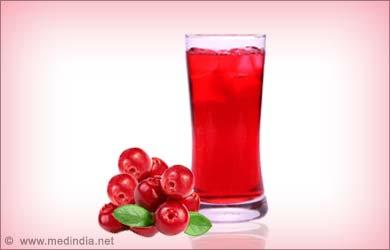 Diet to Prevent Diverticulitis: Cranberry Juice