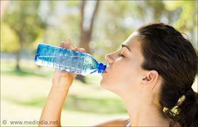 Diet to Prevent Diverticulitis: Drink Water