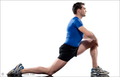 Prevention of Diverticulitis: Exercise