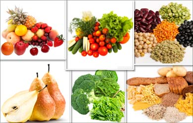 Diet to Prevent Diverticulitis: Healthy Foods