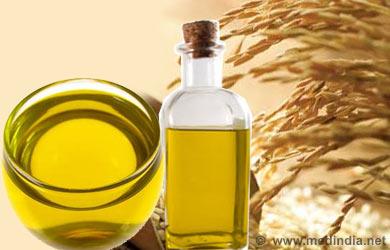 Rice Bran Oil The Age Old Health Oil