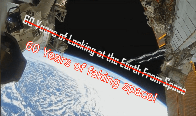 60 years of faking space popular video of mediocre monday