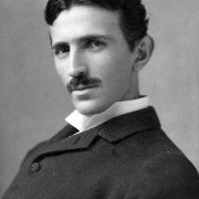 nikola tesla flat earth quotes