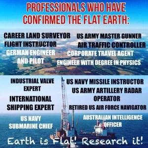 Flat earth meme flat earth confirmed