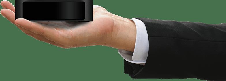 Gateway Hand