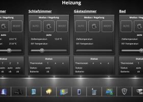 AIO Remote NEO Beispielfernbedienung 5