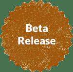 beta release stamp roadmap