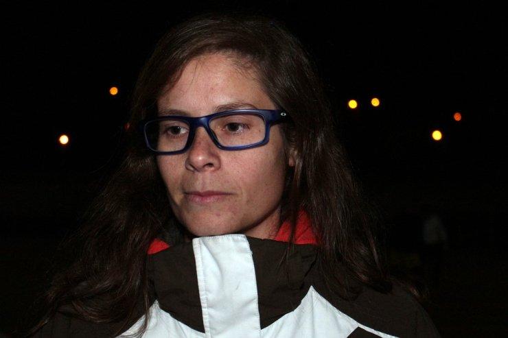 Abrantes | Futebol no feminino jogado no Pego por amor à modalidade (C/fotos)