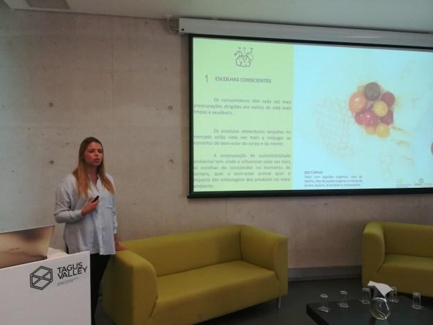 Abrantes | Insectos na comida e tendências da alimentação apresentadas no Tagusvalley