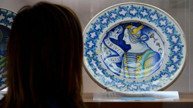 La Strada della Ceramica in Umbria, firmato oggi a Palazzo Donini il protocollo
