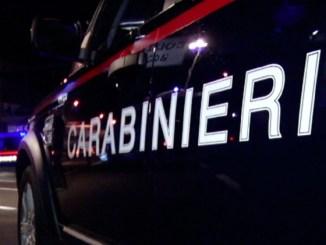 Todi, rubati e ritrovati dai Carabinieri altri veicoli rubati