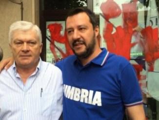 Lega Nord, nasce a Marsciano sezione Media Valle del Tevere