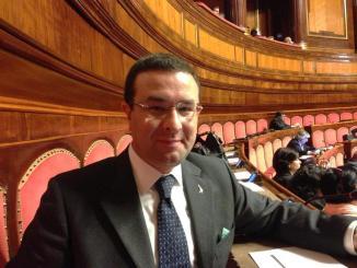 Stefano Candiani a Marsciano per parlare di sicurezza