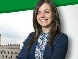Francesca Peppucci della Lega sarà candidata alle Europee 2019