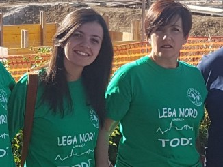 Processo penale Gesenu,Todisi costituisce parte civile