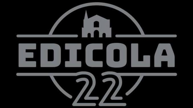 Edicola 22, apre un nuovo locale a Todi, inaugurazione 1 giugno