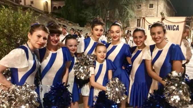 Todi, Festa Europea della Musica, V Edizione, 17 e 21 Giugno 2018