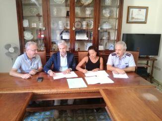 Deruta, il Comune firma convenzione con il WWF per controllo territorio raccolta differenziata