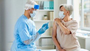 [Réponse d'expert] Je me suis frictionnée l'épaule après le vaccin Covid, l'injection est-elle toujours efficace ?