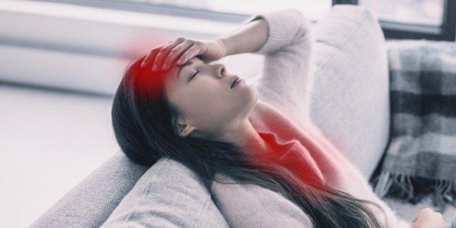 Variant Delta : 7 dommages sur le corps qu-il peut causer a long terme