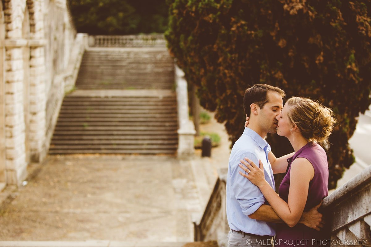 Surprise Wedding Proposal In Florence Proposal Planning In Tuscany
