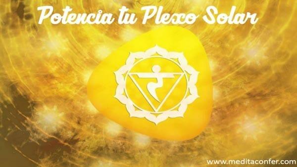 El Plexo Solar: Como mejorarlo.