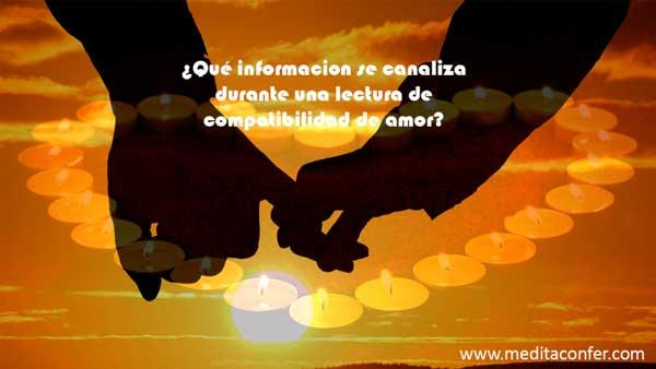 Compatibilidad de amor: ¿Qué puedes descubrir?