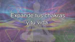 Cursos Espirituales: Aprende los Chakras.