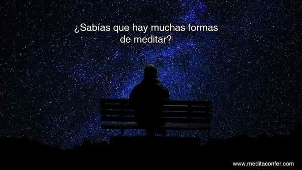meditacion simple disponible