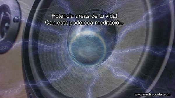 potencia area