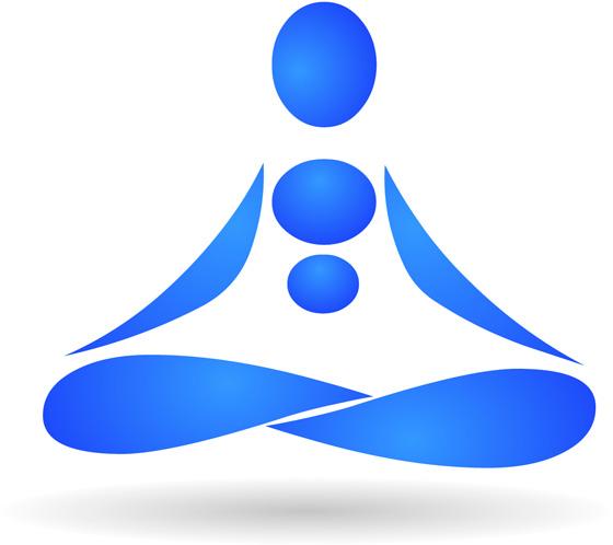 Immagini per la meditazione - yoga, meditation, zen