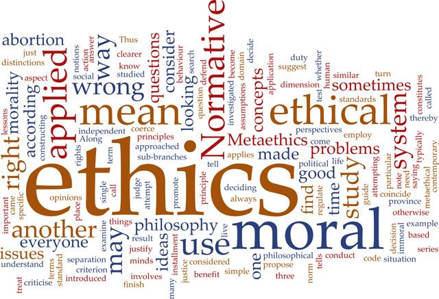 Etica, politica, società