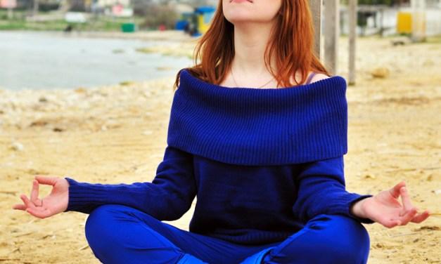Meditare fa bene al cuore