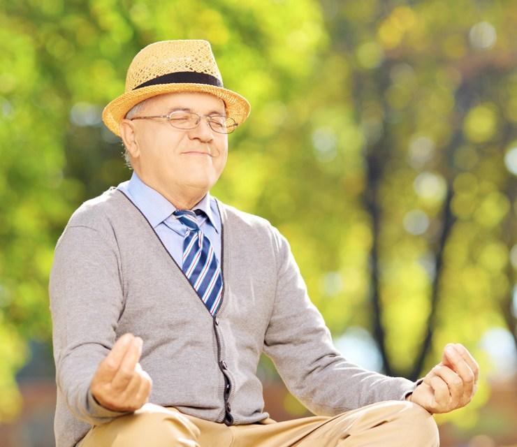 Meditazione: meditare è benefico e scientifico