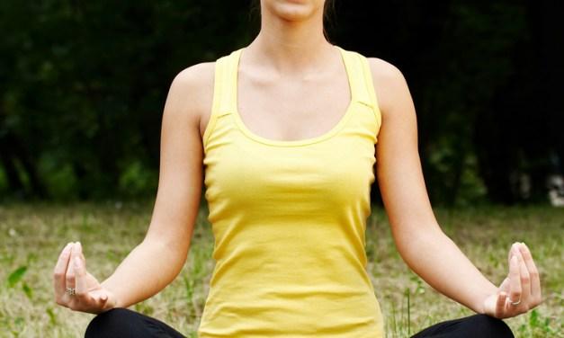 15 minuti circa di solitudine e meditazione allontanano l'ansia