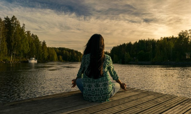 La cosa più importante nella meditazione – Namkhai Norbu