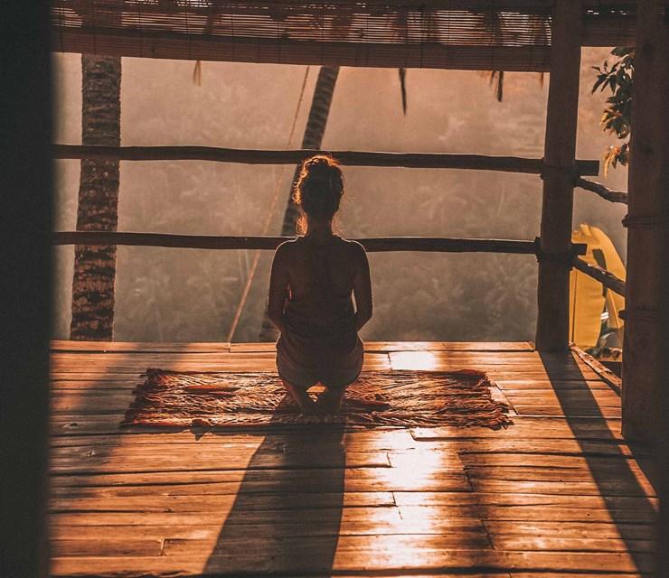Meditazione: coltivare la mente – Thich Nhat Hanh
